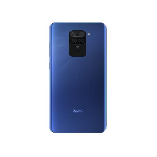 Helio G85 yonga seti ile gelen ilk akıllı telefon Redmi 10X olacak