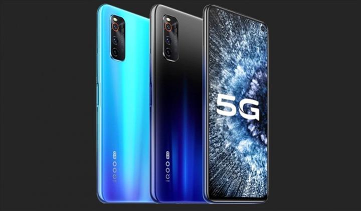 iqoo neo3 5g fiyatı ve özellikleri