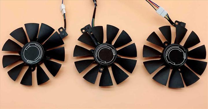 Dikkat! Soğutma fanıyla kişisel verileriniz çalınabilir