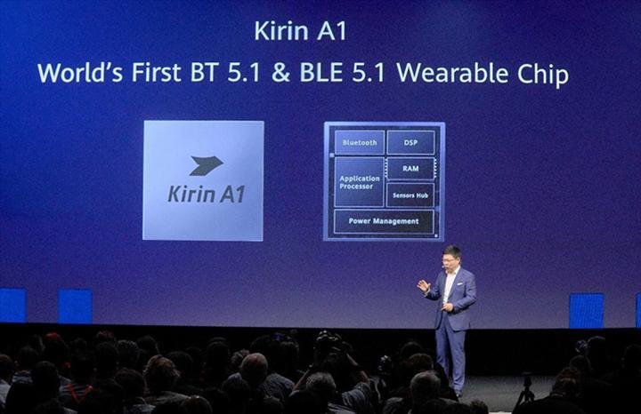 Huawei, Kirin A1 işlemciye sahip yeni cihazlarını piyasaya sürmeye hazırlanıyor