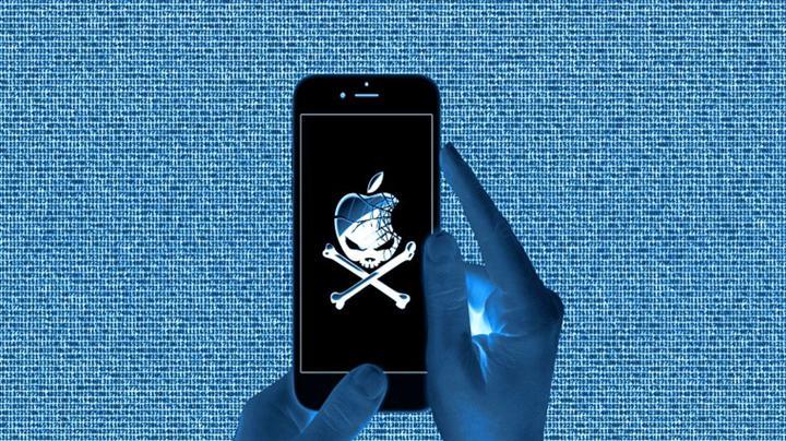 Apple, iPhone'lardan veri çalınabilmesine neden olan güvenlik açığını kabul etti