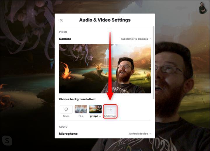 Görüntülü Skype aramalarında arka plan nasıl değiştirilir?