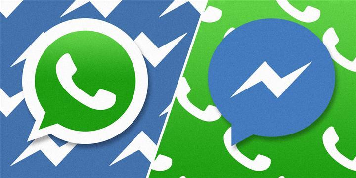 Facebook, WhatsApp'ta reklam yayınlama planından vazgeçmiş değil