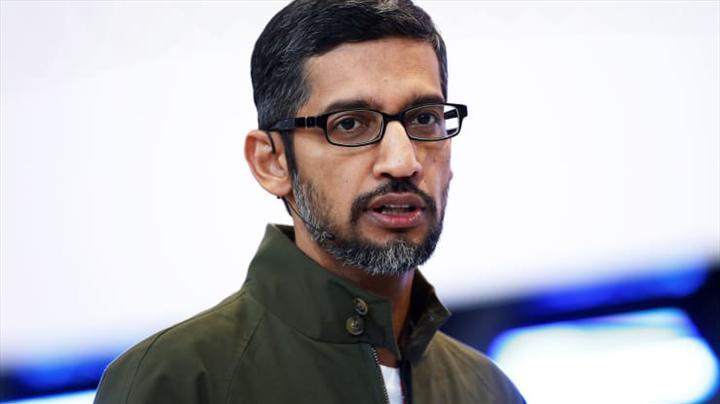Koronavirüs salgını Google'ı da vurdu: İşe alımlar donduruluyor