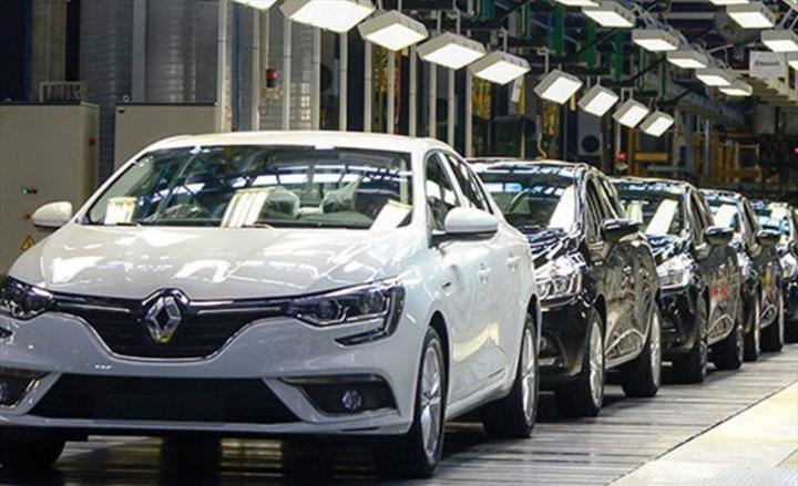 Renault'nun satışları ilk çeyrekte yüzde 26 düştü