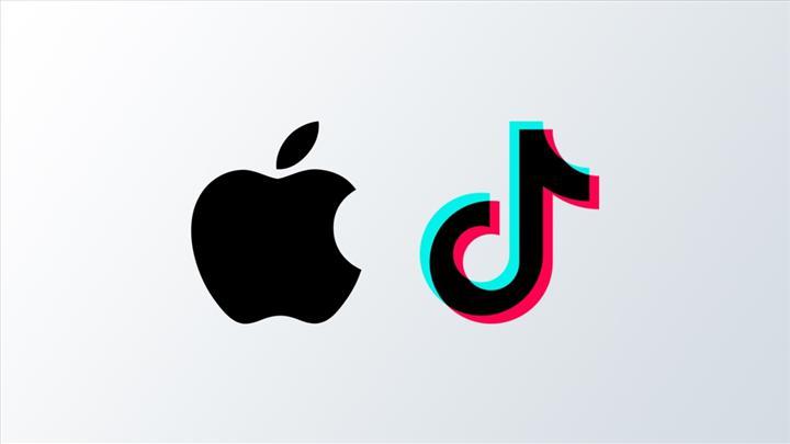 Apple da TikTok platformuna adım attı