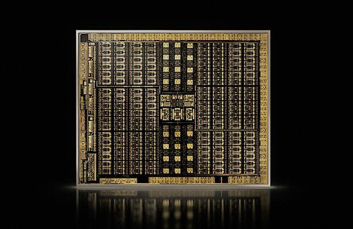 Nvidia 5nm yonga çalışmalarına başladı