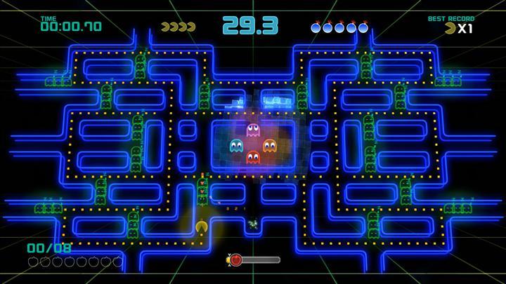 Pac-Man Champıonship Edition 2 kısa süreliğine ücretsiz