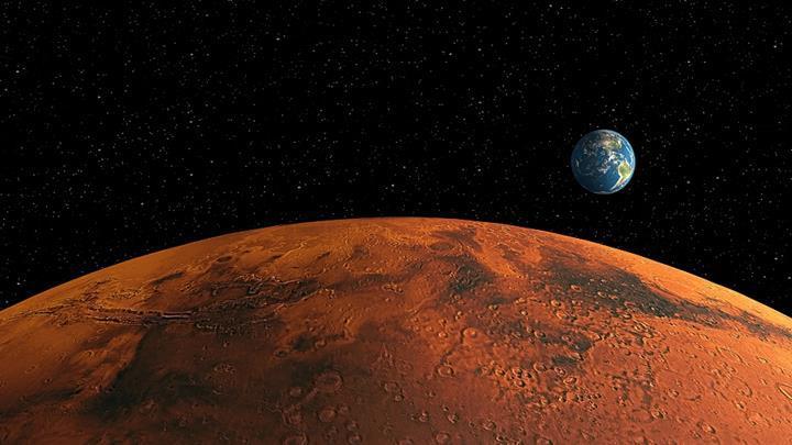 Çin, Mars görevine verdiği ismi açıkladı