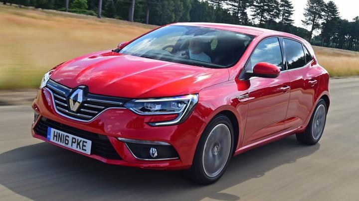 Renault Megane'ın geleceği belirsiz