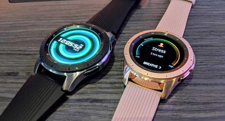 Yeni Samsung Galaxy Watch sertifikalandı