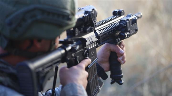 5.56 mm Milli tüfek teslimatında 65 bin rakamı geçildi