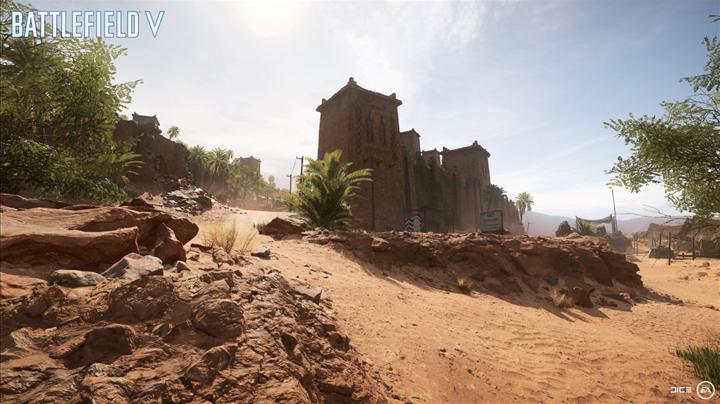 Battlefield 5 bu yaz son güncellemesini alacak