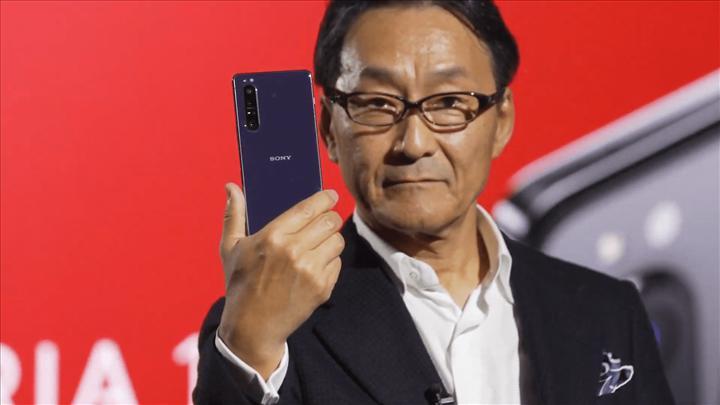 Sony Xperia 1 II'nin çıkışı ertelendi