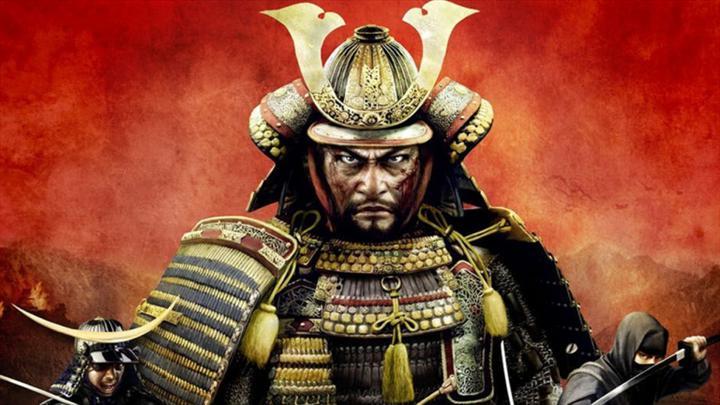 Steam, Total War: Shogun 2 hediye ediyor