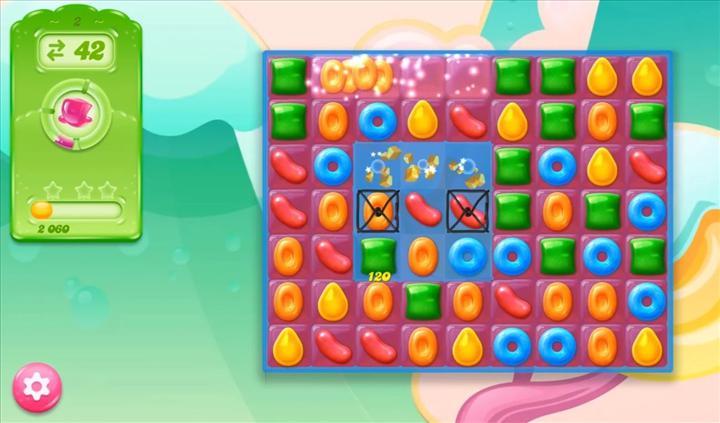 Candy Crush Saga özel bir kullanıcı etkinliği düzenleyecek