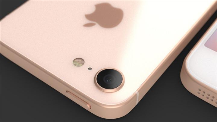iPhone SE 2020 iFixit incelemesi, çok sayıda iPhone 8 parçasını ortaya çıkardı