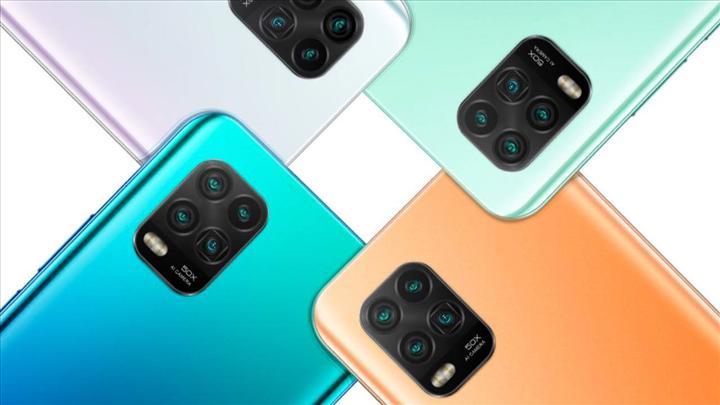 Xiaomi Mi 10 Youth Edition tanıtıldı: Snapdragon 765G ve 50x zoom