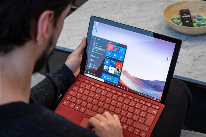 Microsoft, Windows 10'a reklam eklemeye tam gaz devam ediyor