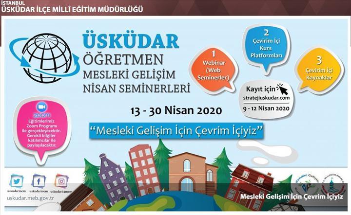 İstanbullu binlerce öğretmenin Zoom hesabı yoluyla kişisel bilgileri çalındı