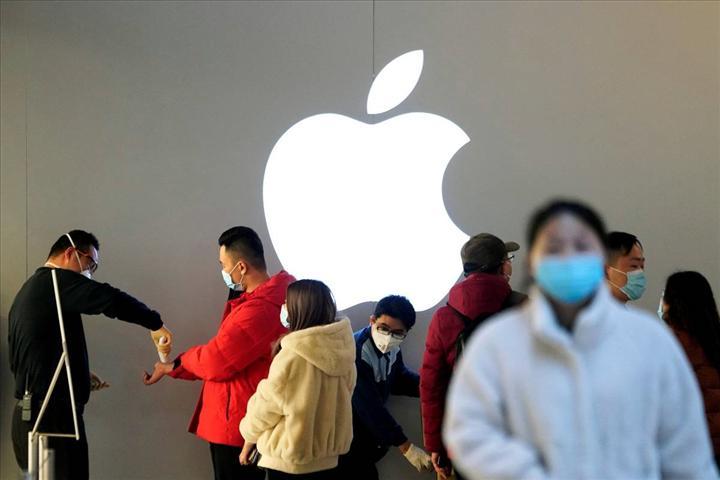 Apple, Koronavirüs nedeniyle kapattığı mağazalarını Mayıs ayında açmaya başlayacak