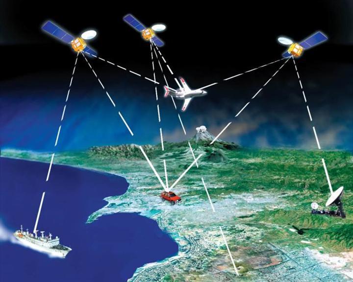 GPS, faaliyete geçişinin 25. yılını kutluyor