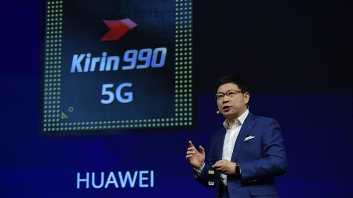 Huawei ülkesinde Qualcomm'u geçti