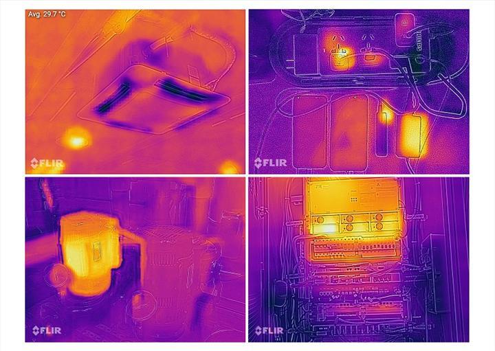 Blackview, termal kameraya sahip akıllı telefonunu satışa sundu