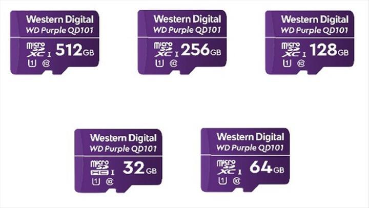 Western Digital dayanıklılık odaklı microSDXC kartlarını üreticilere sundu