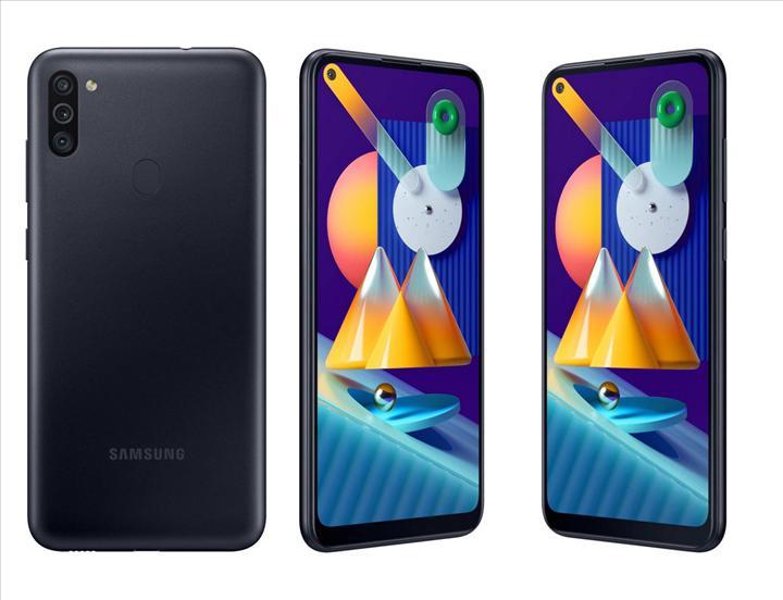 Uygun fiyatlı Samsung Galaxy M11 satışa sunuldu! İşte Türkiye fiyatı