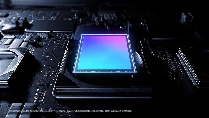 Samsung 250MP çözünürlüğünde bir kamera üzerinde çalışıyor
