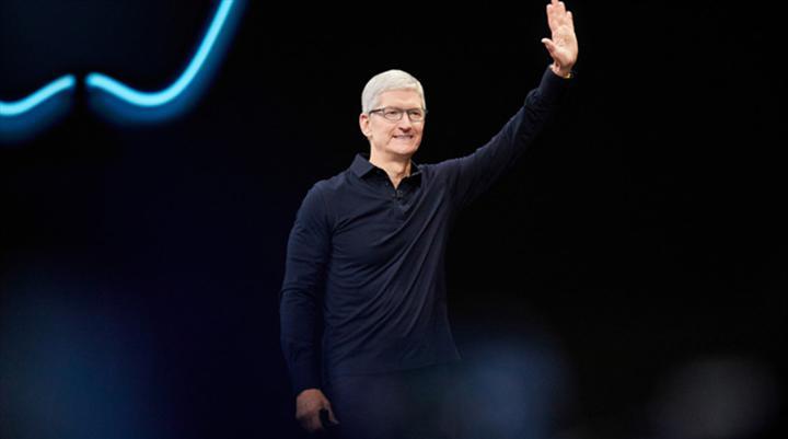 Apple salgına rağmen beklentilerin üzerinde büyüdü