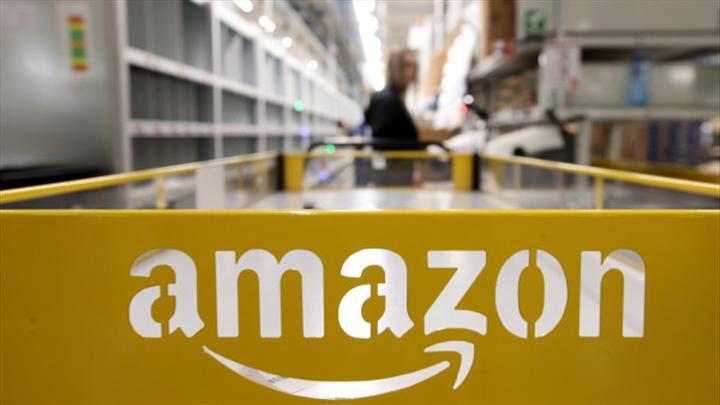 Amazon, ilk çeyrekte beklenilenden daha çok kazandı!