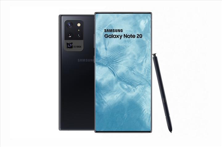 Samsung resmen onayladı: Galaxy Note 20 ve Fold 2'nin çıkışı ertelenmeyecek