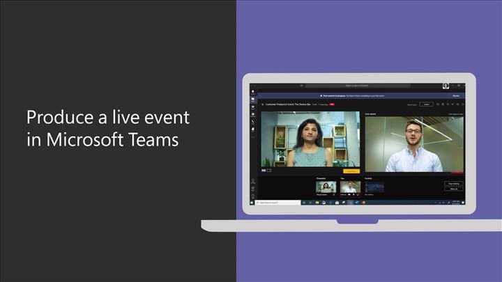 Microsoft Teams ile sanal mezuniyetler mümkün oluyor