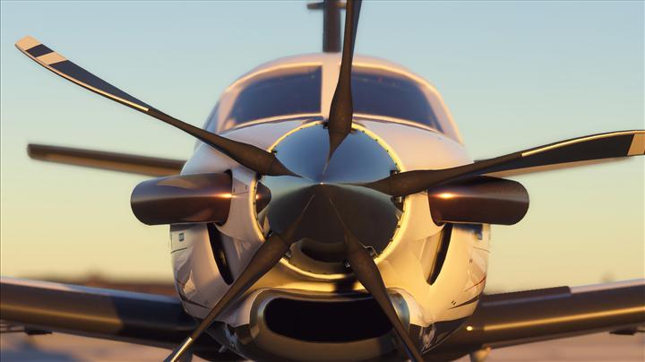 Microsoft Flight Simulator, gerçeğini aratmayan hacimsel bulut efektleri sunacak