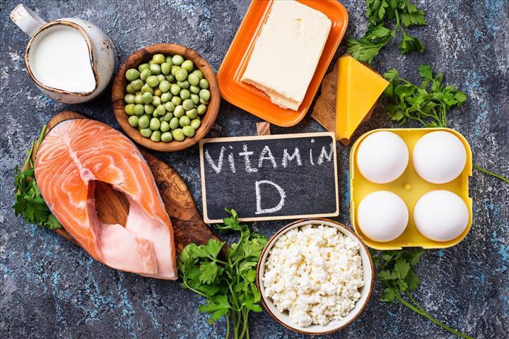 D vitamini düzeyi ile koronavirüse bağlı mortalite arasında ilişki olduğu belirlendi