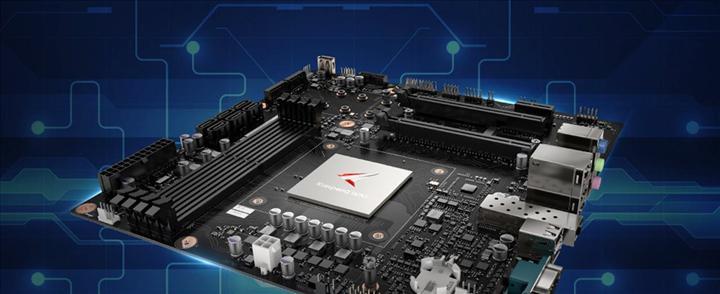 Huawei kendi işlemcisini ve işletim sistemini barındıran bir PC hazırlıyor