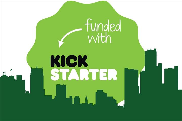 Kickstarter platformunu salgın vurdu, yarı yarıya küçülüyor