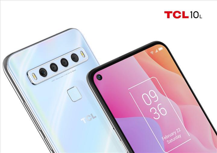 TCL 10L Türkiye'de satışa çıktı