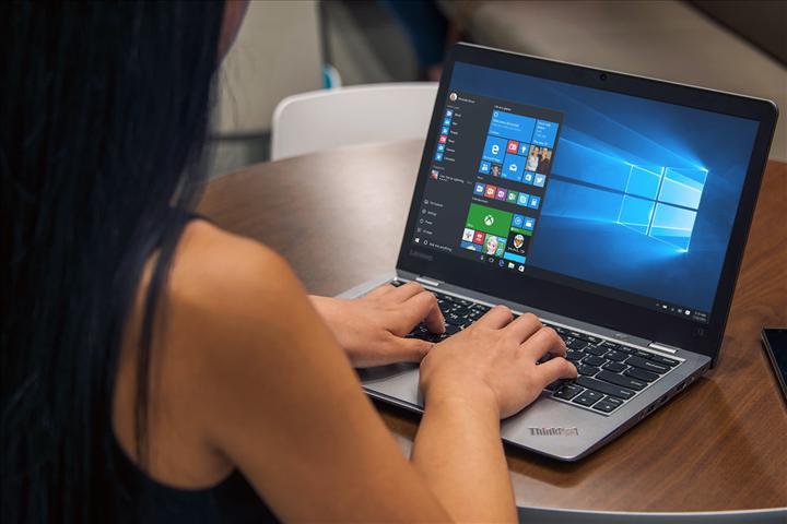 En popüler Windows 10 sürümleri belli oldu