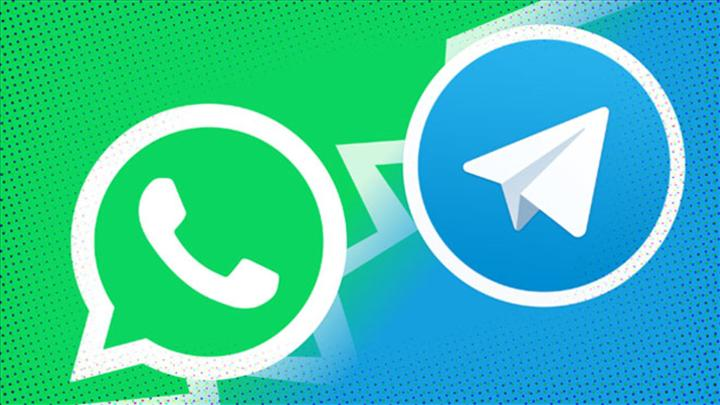 Telegram, Google Play Store'da 500 milyon indirmeyi geçti