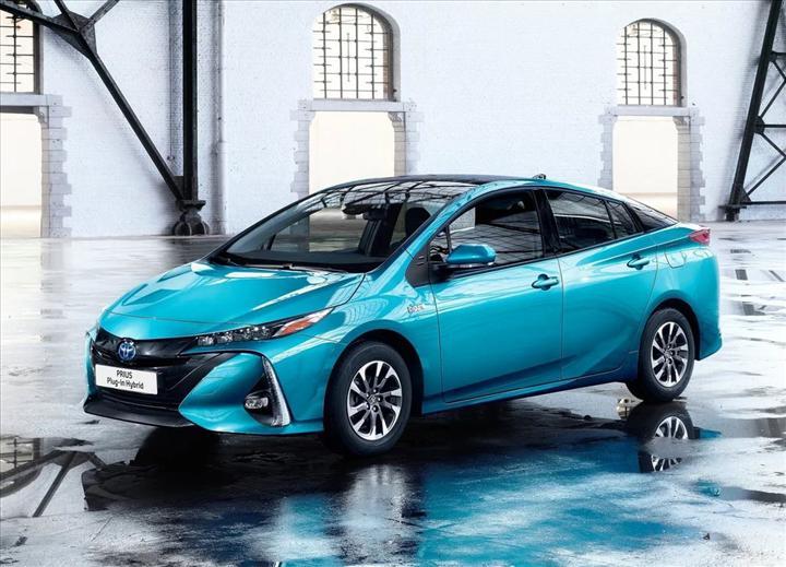 Toyota dünya çapında 15 milyon hibrit araç sattı