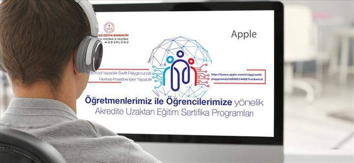 ÖYGM lise öğrencileri için uluslararası akredite yazılım eğitimlerini yayınladı
