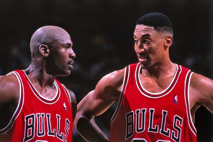 Michael Jordan belgeseli The Last Dance izlenme rekoru kırdı
