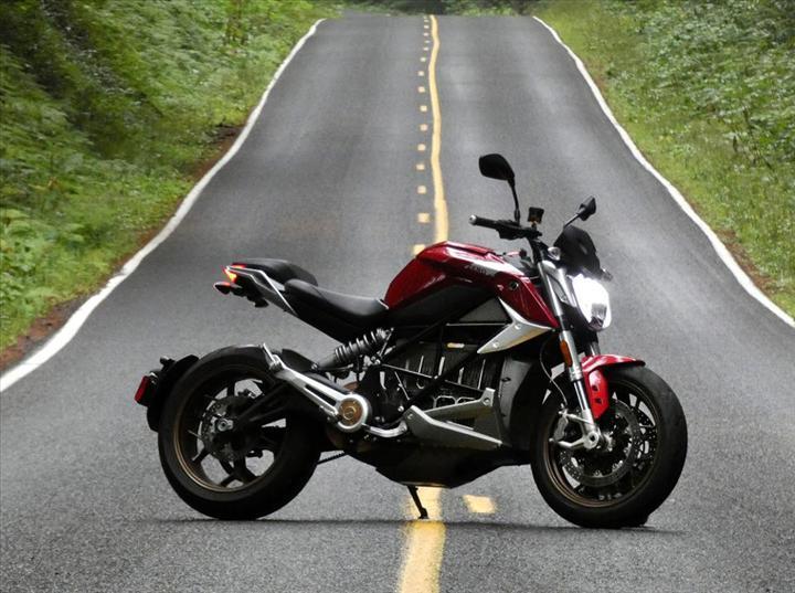 Türkiye'de motosiklet satışlarındaki düşüş sürüyor