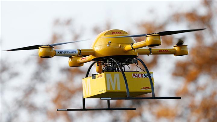 Şehir içinde 10 kata kadar daha fazla enerji tüketeceği düşünülen teslimat dronları, ne kadar çevreci?