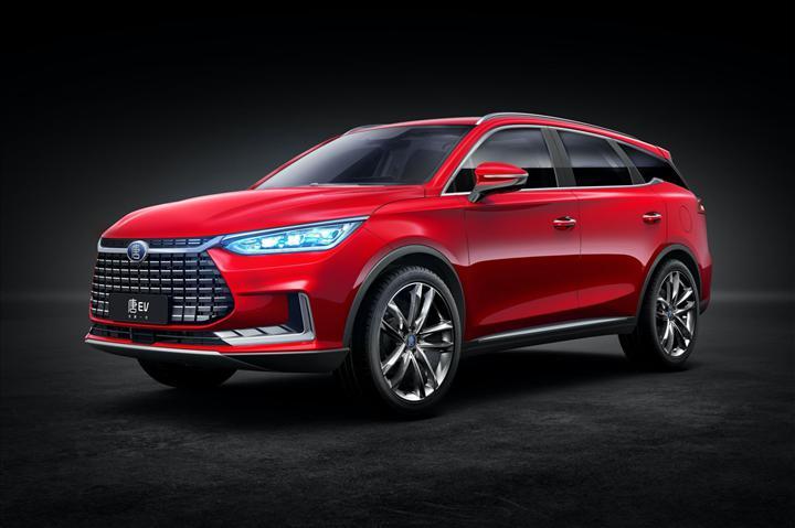 Çin'in en büyük elektrikli araç üreticisi Avrupa pazarına giriş yapıyor