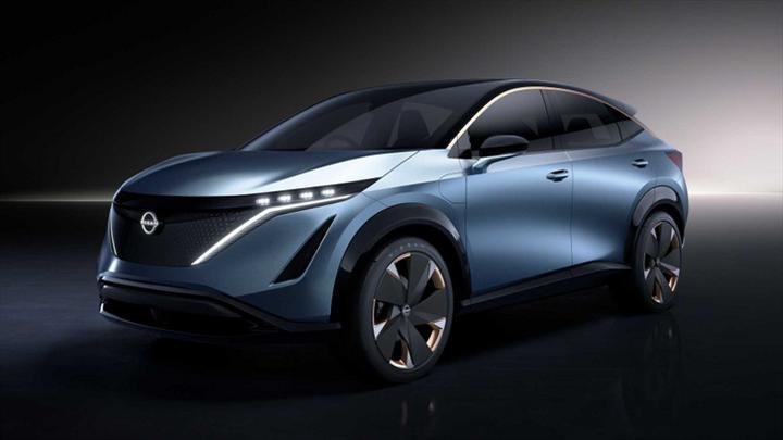 Nissan'ın Avrupa'da küçülmeye gideceği iddia ediliyor