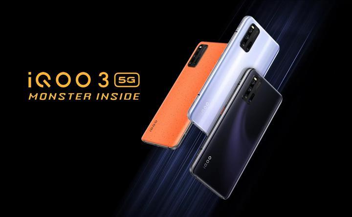 IQOO daha Android 11 bile yayınlanmadan Android 12 sözü verdi